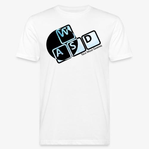 WASD TM Gaming - Men's Organic T-Shirt