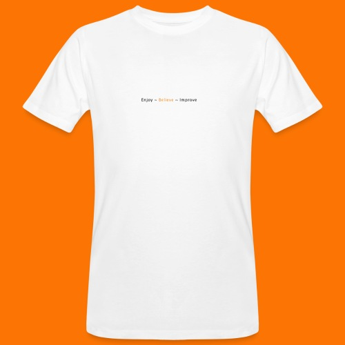 DDC Logo 04 - Men's Organic T-Shirt