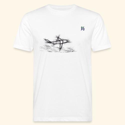 shark 03 21 - Men's Organic T-Shirt