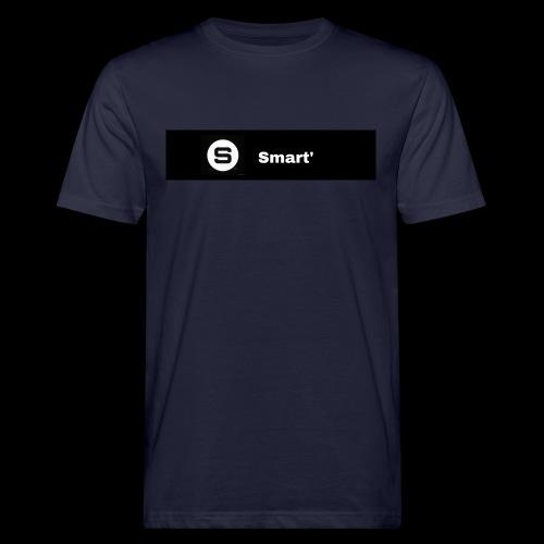 Smart' BOLD - Men's Organic T-Shirt