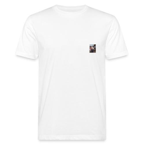 Keiler Kopf , Keiler Haupt, Gebräch, - Männer Bio-T-Shirt