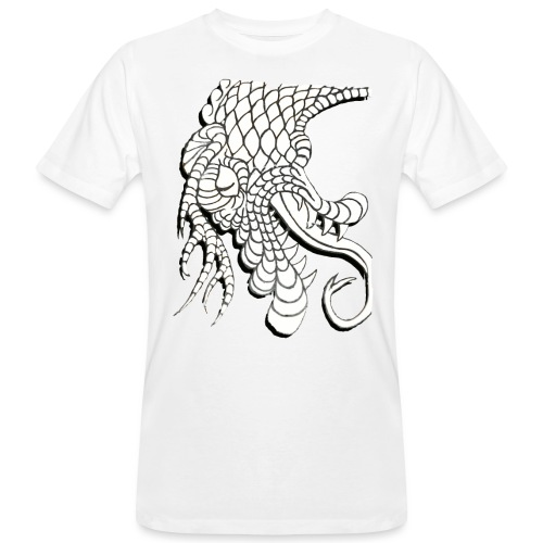 Design Number (6) - Men's Organic T-Shirt