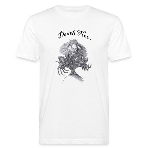 death note t-shirt - T-shirt bio Homme