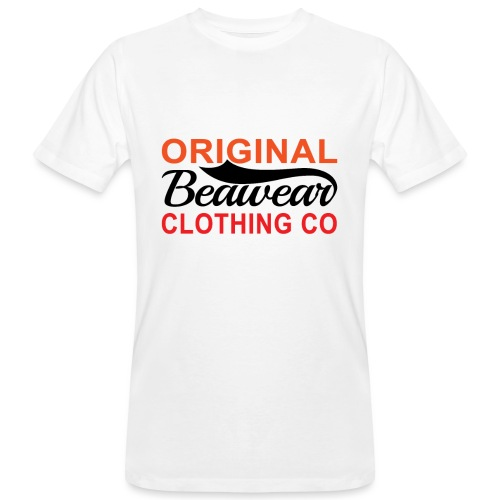 Original Beawear Clothing Co - Men's Organic T-Shirt