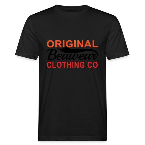 Original Beawear Clothing Co - Men's Organic T-Shirt