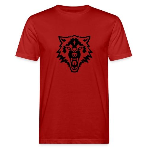 The Person - Mannen Bio-T-shirt