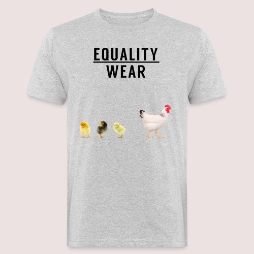 Small Chicken Edition - Men's Organic T-Shirt