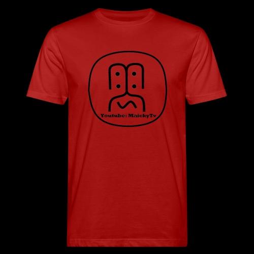 MaickyTv Merch - Männer Bio-T-Shirt