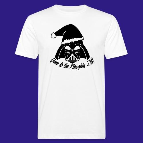 Vader's List - Men's Organic T-Shirt
