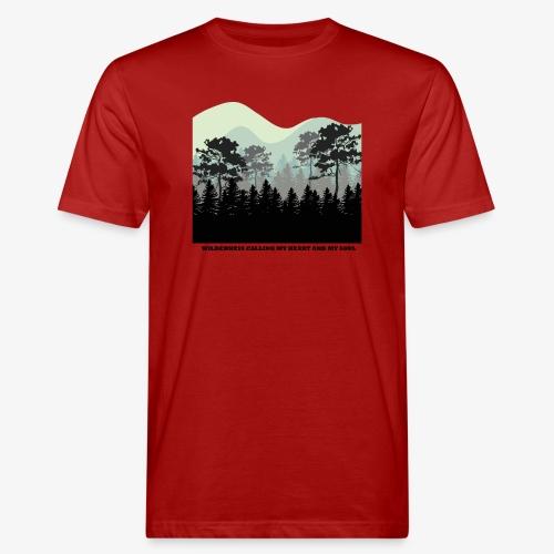wearenature2 - Men's Organic T-Shirt