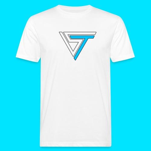 somsteveel kleding en accessoires - Mannen Bio-T-shirt