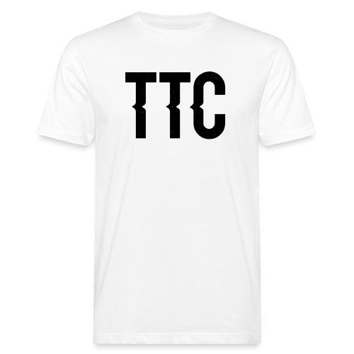 TTC Space - Men's Organic T-Shirt