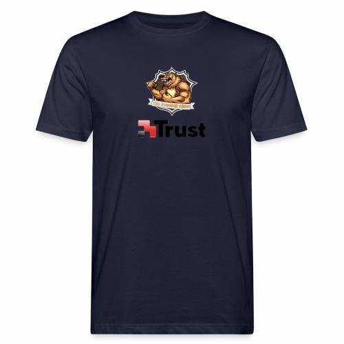 Prodotti Ufficiali con Sponsor della Crew! - T-shirt ecologica da uomo