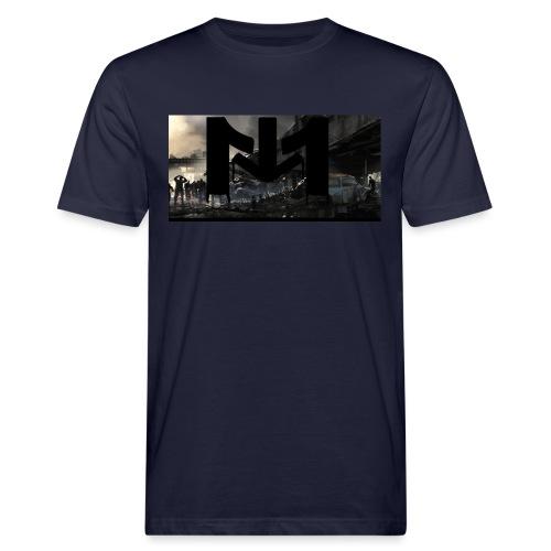 Mousta Zombie - T-shirt bio Homme