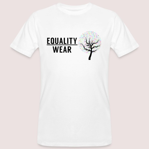 Musical Equality Edition - Men's Organic T-Shirt