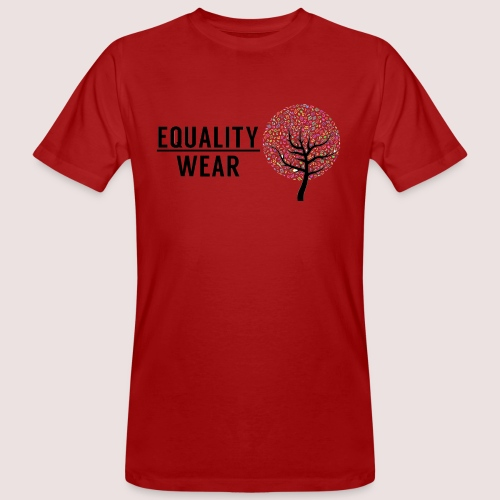 Musical Equality Edition - Men's Organic T-Shirt