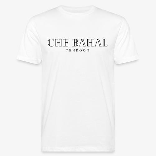 CHE BAHAL - Männer Bio-T-Shirt