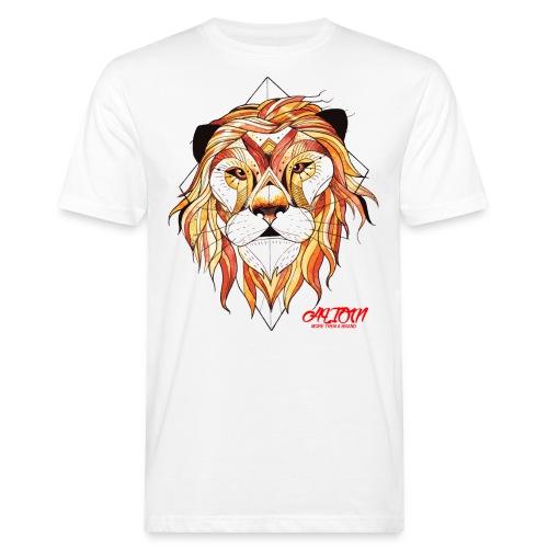 ALION - Mannen Bio-T-shirt