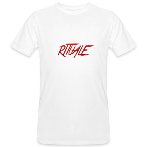 Bloody Merch - Men's Organic T-Shirt