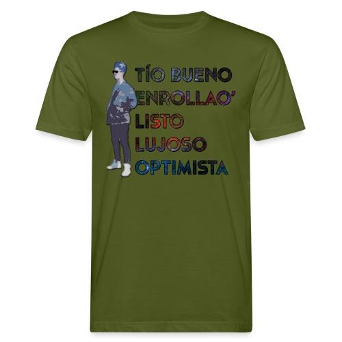 Camiseta Tello Cumple - Camiseta ecológica hombre
