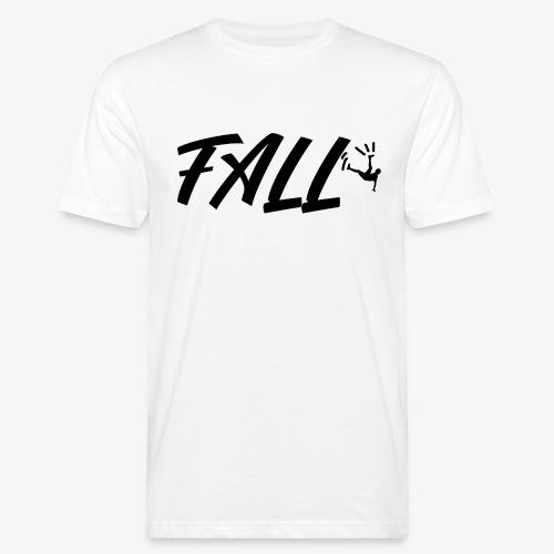 fall design - T-shirt bio Homme
