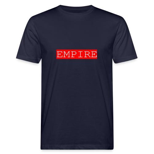 EMPIRE - T-shirt ecologica da uomo