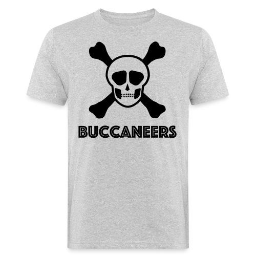 Buccs1 - Men's Organic T-Shirt