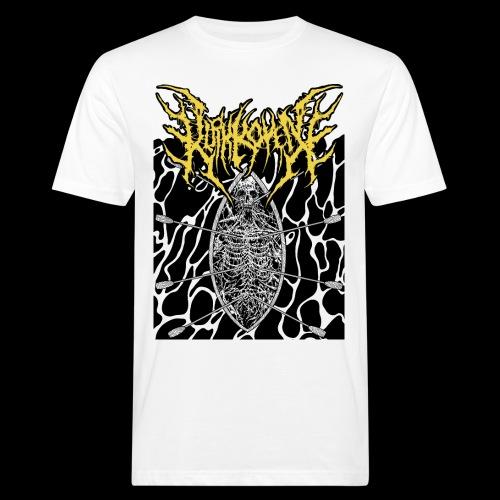 KIRKKIS DEATHMETAL - Miesten luonnonmukainen t-paita