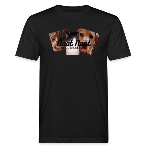 Animal Merch - Men's Organic T-Shirt