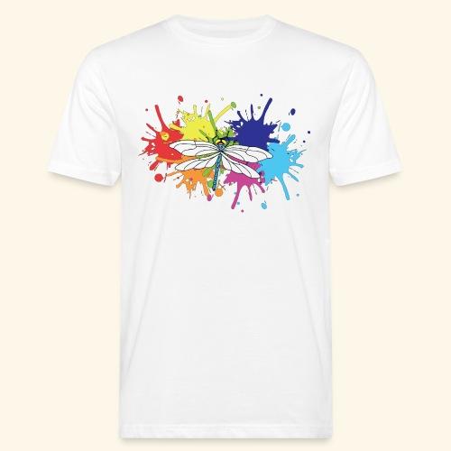 Libellule - T-shirt bio Homme