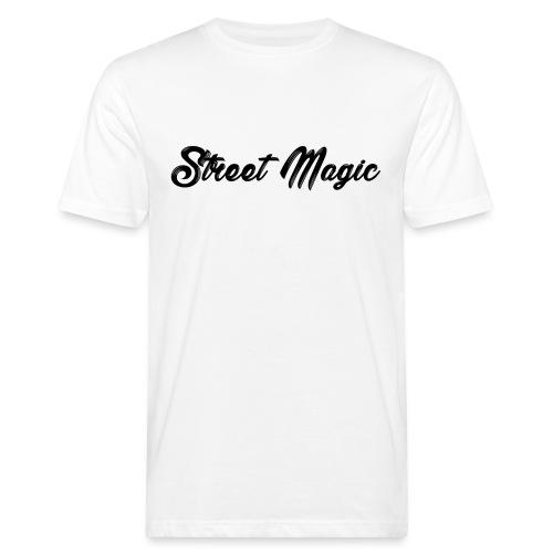 StreetMagic - Men's Organic T-Shirt
