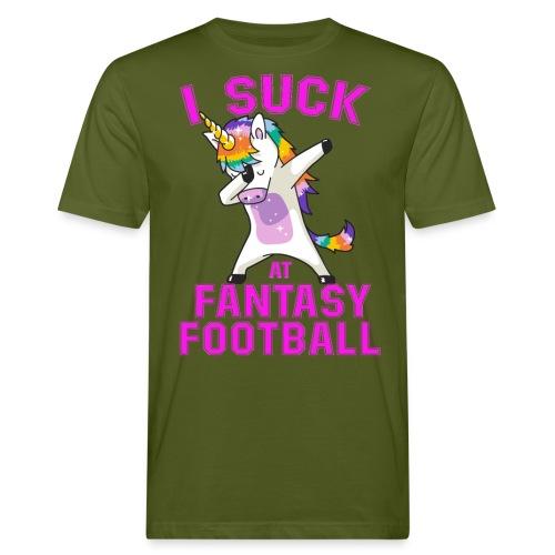 FANTASY - Ekologisk T-shirt herr