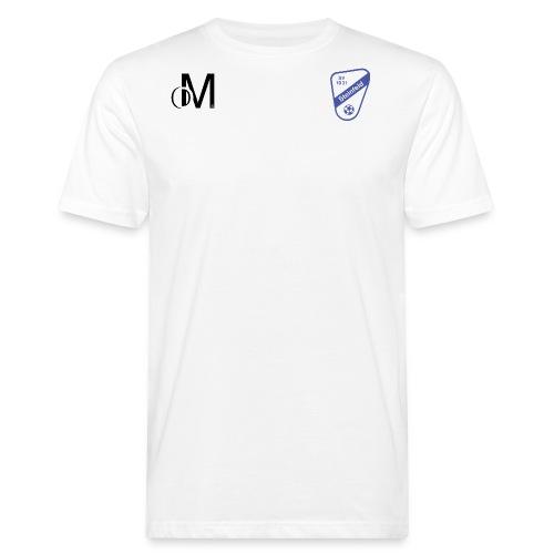 Logo SVS png - Männer Bio-T-Shirt