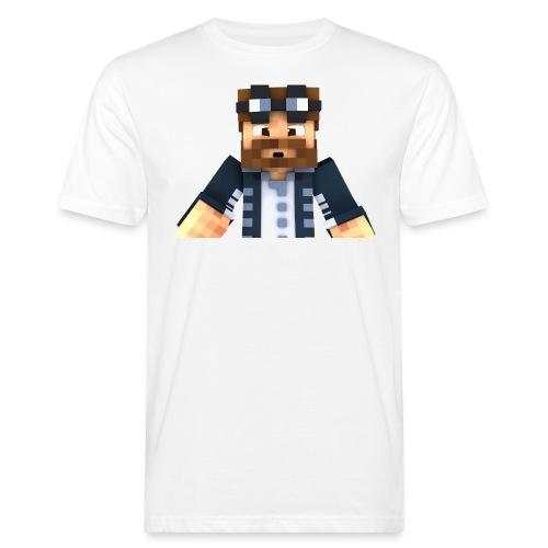 TitanHammer Soprendido - Camiseta ecológica hombre