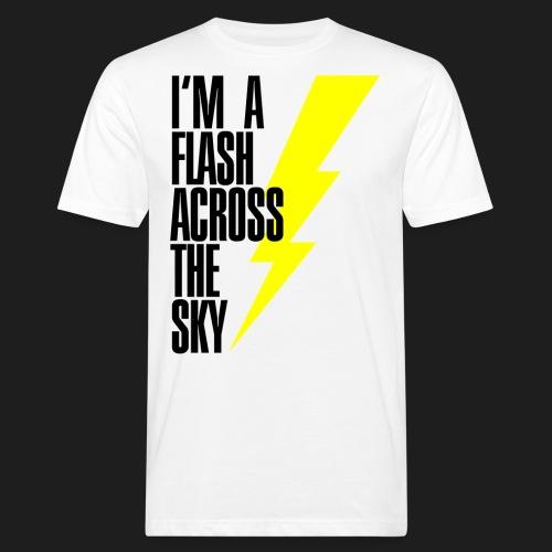 My Name Is THUNDER - T-shirt ecologica da uomo