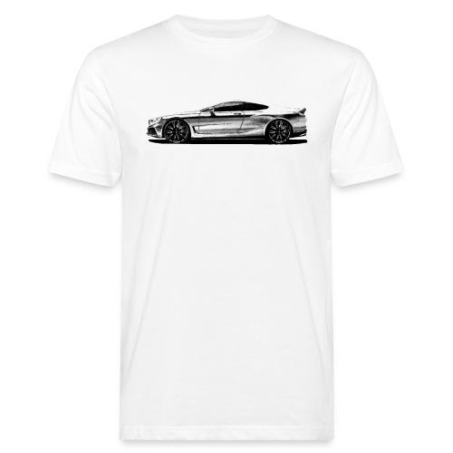 serie 8 Concept car - Camiseta ecológica hombre