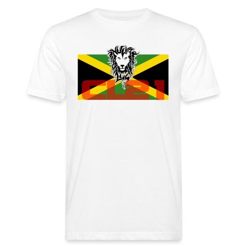 RASTA 13 - T-shirt bio Homme