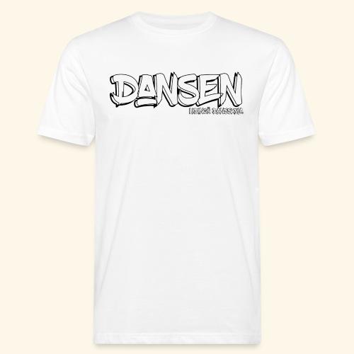 LidingoeDansen - Ekologisk T-shirt herr