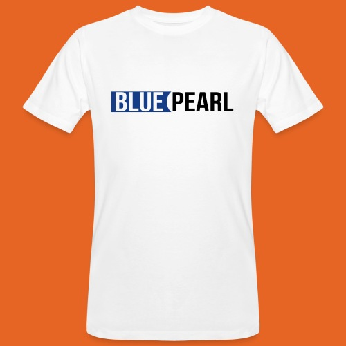 Altis Speditions Verbund - BluePearl - Männer Bio-T-Shirt