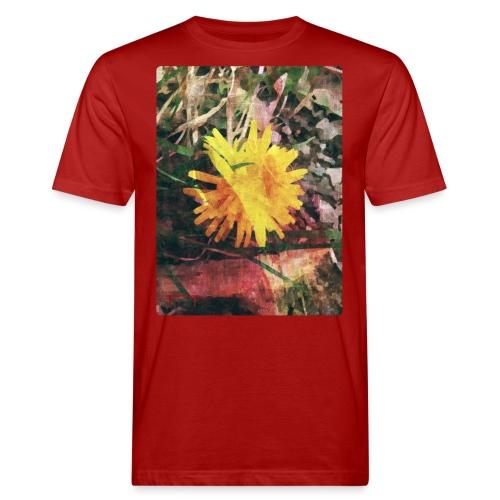 № 27 [leo] - Men's Organic T-Shirt