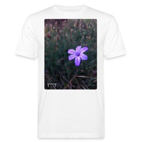 № 5 [pacem] - Men's Organic T-Shirt
