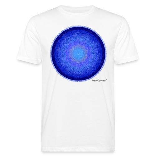 Fresh Rosace - T-shirt bio Homme