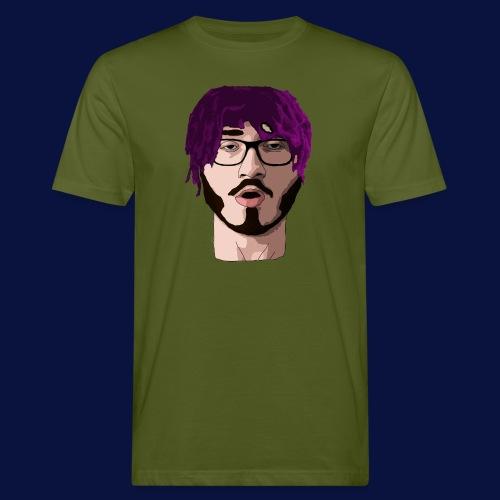 LIL YUNG CDTV (NO TEXT) - Men's Organic T-Shirt