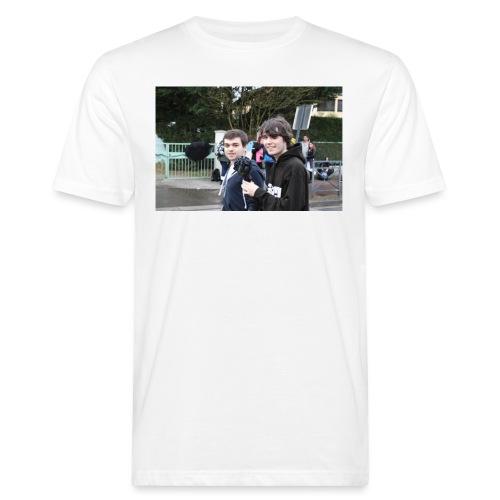 lévré - Men's Organic T-Shirt