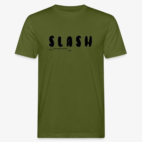 Halloween S L A S H: Boo! - T-shirt ecologica da uomo