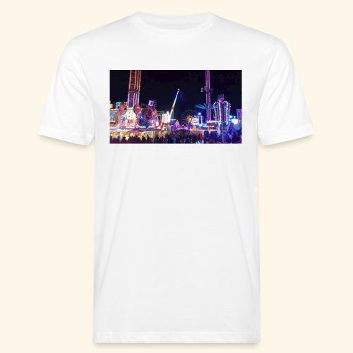 Hollidays - T-shirt bio Homme