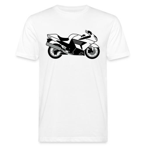 ZZR1400 ZX14 - Men's Organic T-Shirt