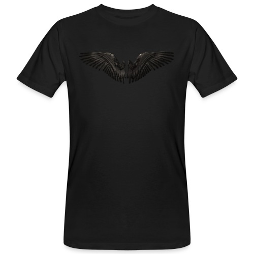 Borderline - T-shirt bio Homme