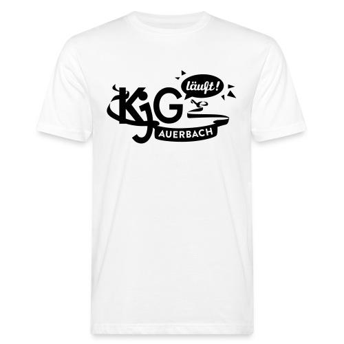 vector kjg - Männer Bio-T-Shirt