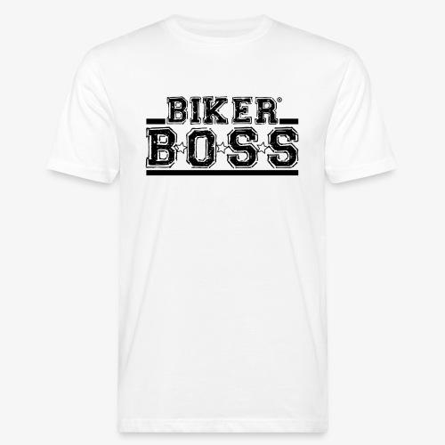 Bikerboss - T-shirt bio Homme